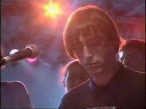 Oasis - Talk Tonight (The White Room with Paul Weller)