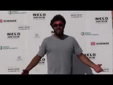 Nelo - NELO Summer Challenge 2011 Interviews - Chico