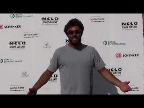 Nelo - NELO Summer Challenge 2011 Interviews - Chico