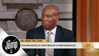 download musica Byron Scott: Donovan Mitchell is outplaying Thunders Big 3 in NBA playoff series The Jump ESPN