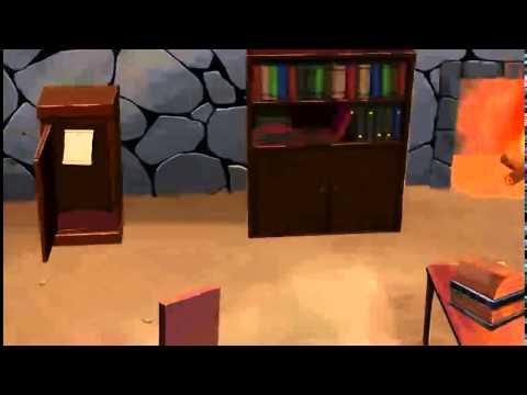 Adventure Escape The Scottish Castle Act 4 The Labs - Walkthrough