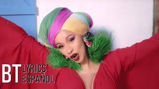 Download Cardi B Bad Bunny amp J Balvin  I Like It Lyrics  Espaol Video Official MP3