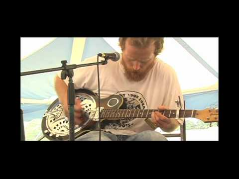 Left Lane Cruiser | Muddy Roots 2011 | Hound Dog Taylor