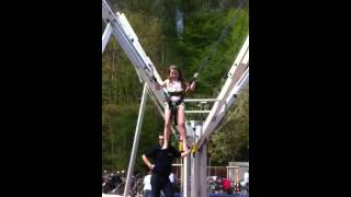 Bleona Bungee Jumping