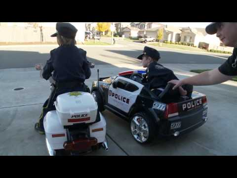 Sidewalk Cops 2 -  Bloopers