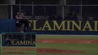 Gara 4 Italian Baseball Series Rimini-UnipolSai Bologna