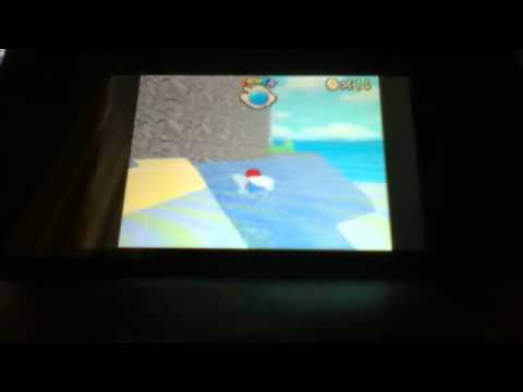 [Preview 1] Super Mario Star Road DS - Bob-omb Island