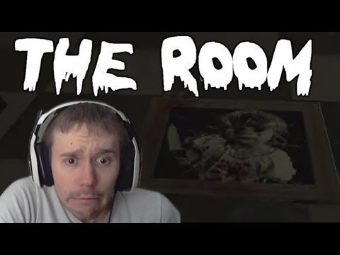 The Room | VERY SCARY!