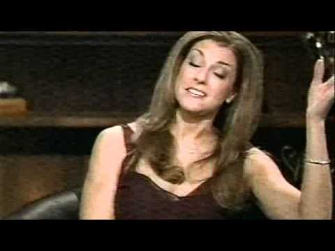 Bonnie Bernstein By the Numbers Feb 2005 Artie Lange