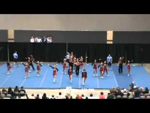 Pea Ridge High School 2009 State Runner Up