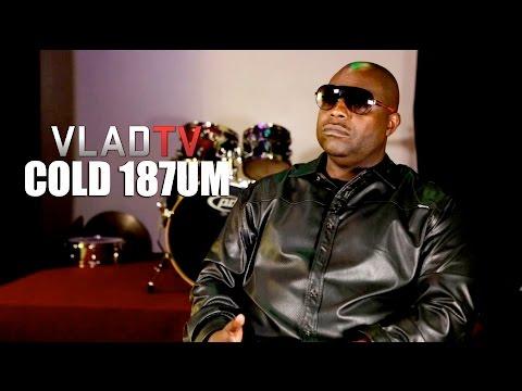 Cold 187um: Suge Was Jealous Of Dr.Dre's Aftermath Success