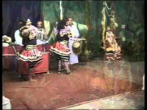 Yakshagana Balipa -chanda- Munda video