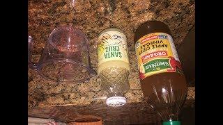 Apple Cider Vinegar|| Weight loss|| Day 1