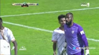هدف الهلال الأول ضد الشباب (نواف العابد) في الجولة 11 من دوري جميل