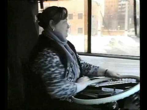 Призвание - Водитель троллейбуса