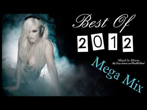 Techno 2013 Hands Up Best Of 2012 Mega Mix(Remix)New 136min