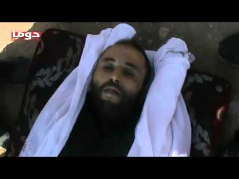 Syria | Douma | Victim: Jihad Arrehani | Mar 10, 2013