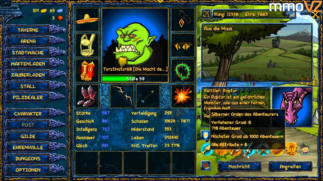 bestes online spiel der welt