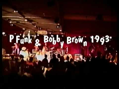 P-Funk&Bobby Brown - One Nation