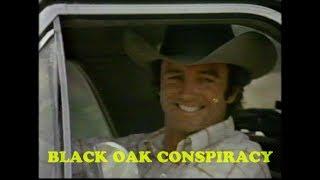 FULL MOVIE BLACK OAK CONSPIRACY starring Jesse Vint & Karen Carlson produced & written by Jesse Vint