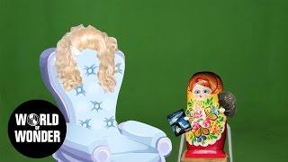"UNHhhh Ep 30: ""F*ckin Random"" w/ Trixie Mattel & Katya Zamolodchikova"