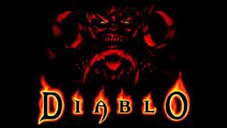 Diablo 1 - Hell music HD