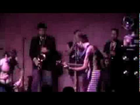 Cherry Poppin Daddies - Mom Was No Fat Broad