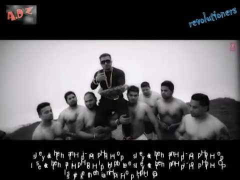 Isse Kehte Hai Hip _Yo Yo Honey Singh ft.Golu_HD Official Full...