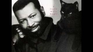 Watch Teddy Pendergrass Believe In Love video