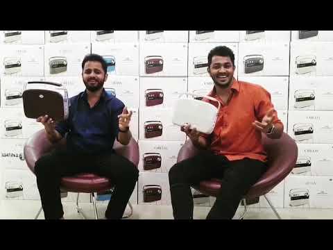 Saregama Carvaan crazy fans Naya gadget Chennai
