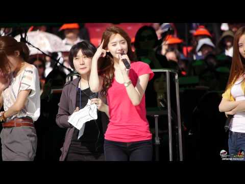 [fancam] 11.04.15 Snsd - Hoot, Gee Rehearsal video