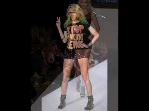 NEW- Avril Lavigne- Abbey Dawn Fashion Show 2012 Line [2011]