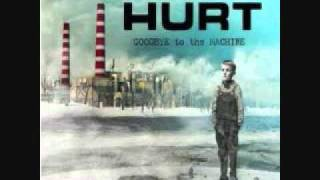 Watch Hurt Pandora video