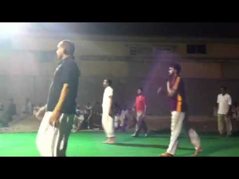 Chakwal club Vollyball shooting match AD