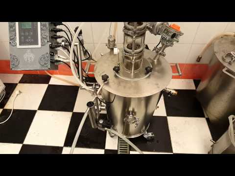 Автоматический самогонный аппарат. Доктор Губер