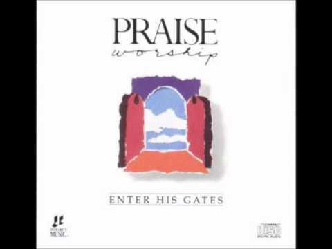 Marty Nystrom- Great Is The Lord (Hosanna! Music) MP3