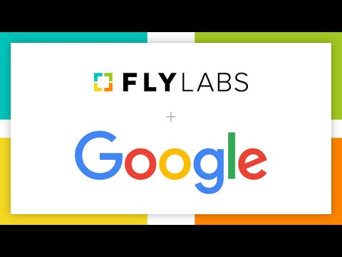 Google Acquire Fly Labs