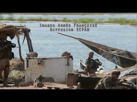 Combats dans l'Adrar des Ifhôgas, Armée Française, Mali, du 09/02 au 01/03 2013