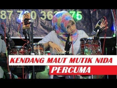 Download MUTIK NIDA RATU KENDANG - PERCUMA Mp4 baru