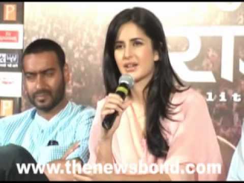 Rajneeti Film Promotion