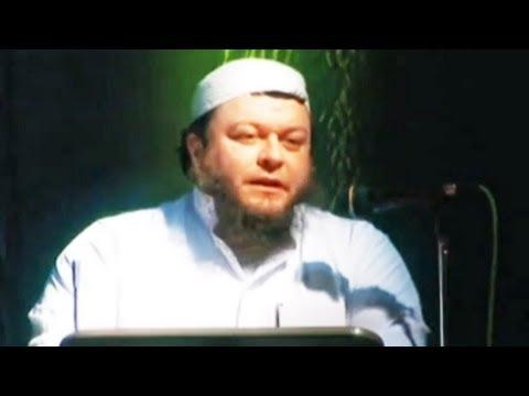 Islam VS Terrorism - Abu Imran Al-Sharkasi