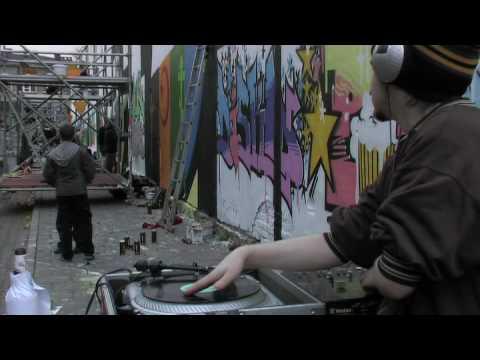 Białystok Graffiti Jam 2