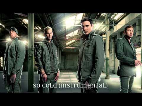 So Cold (official Instrumental) - Breaking Benjamin video