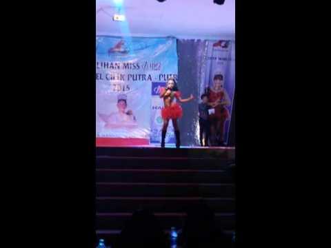 Heboh Janger - Siti Badriah (cover By Isabella)
