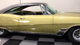 1880 ATL 1967 Buick Wildcat