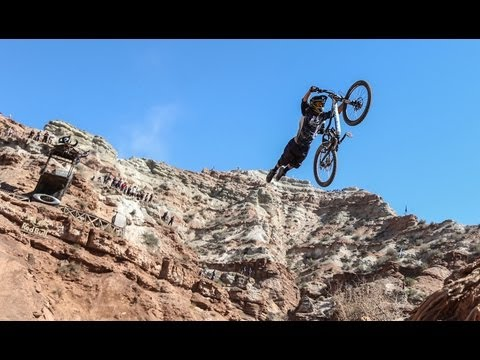 Mountain Bike Chronicles - Red Bull Rampage - Episode 15