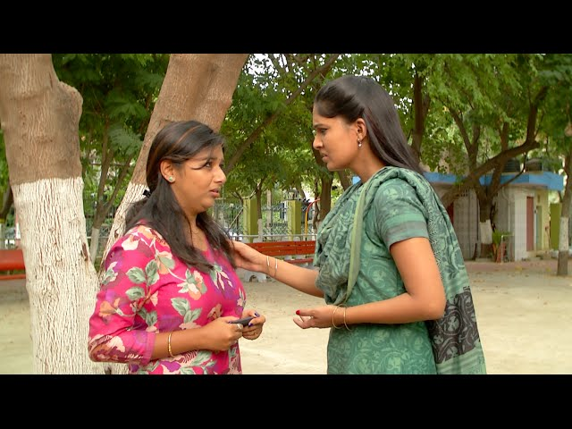 Deivamagal Episode 383, 29/07/14