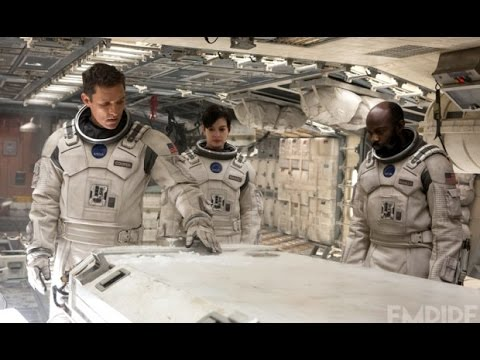 AMC Movie Talk - Matthew McConaughey Talks INTERSTELLAR, Jeremy Renner Says No HAWKEYE Solo Film