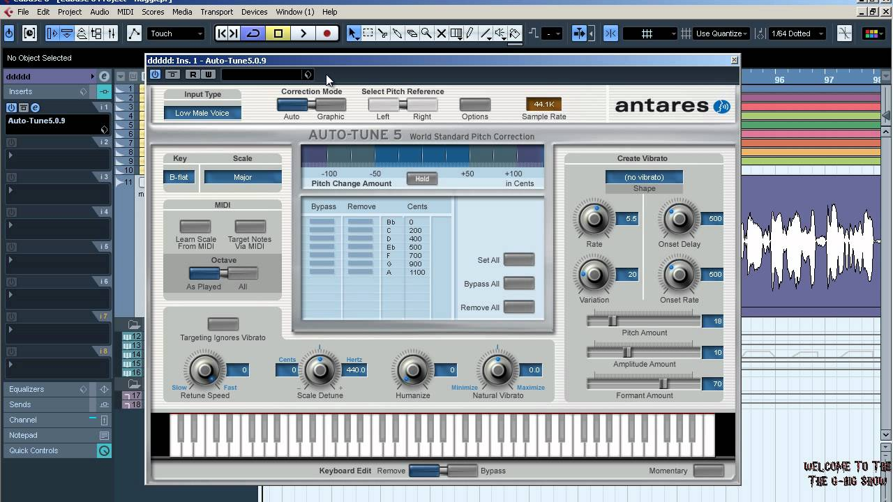 how to add vst to lmms