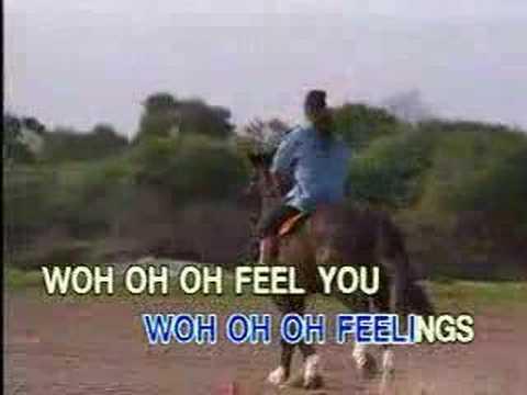 Perry Como - Feelings
